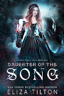 Daughter of the Song ebook cover