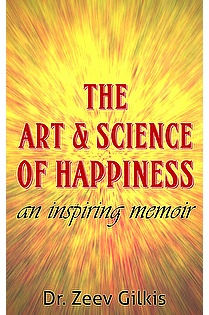 The Art & Science of Happiness ebook cover