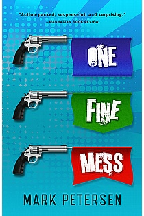 One Fine Mess ebook cover