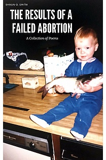 The Results of a Failed Abortion: A Collection of Poems ebook cover