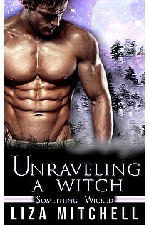 Unraveling a Witch ebook cover