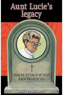 Aunt Lucie's legacy ebook cover