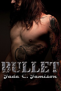 Bullet ebook cover
