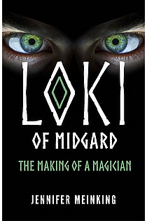 Loki of Midgard: The Making of a Magician ebook cover