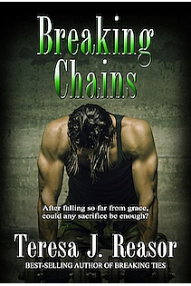 Breaking Chains  ebook cover