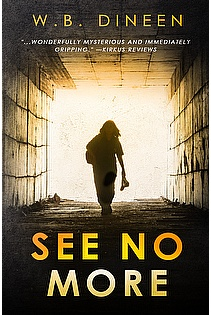 See No More ebook cover