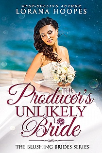 The Producer's Unlikely Bride ebook cover