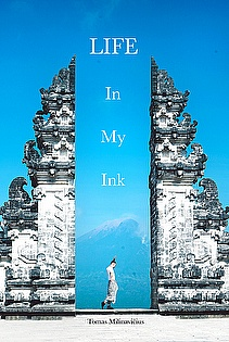 Life In My Ink ebook cover