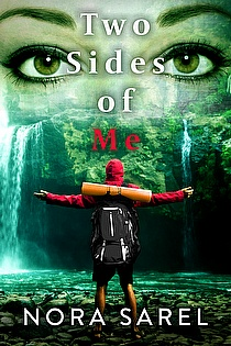 Two sides of me ebook cover