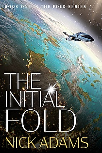 The Initial Fold ebook cover