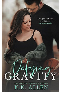 Defying Gravity ebook cover