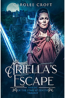 Ariella's Escape ebook cover