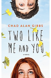 Two Like Me and You ebook cover