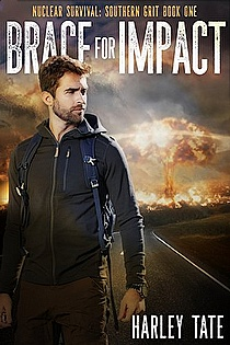 Brace for Impact ebook cover