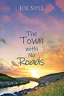 The Town with No Roads ebook cover