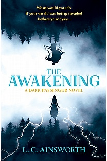 The Awakening (Dark Passenger Book 1) ebook cover