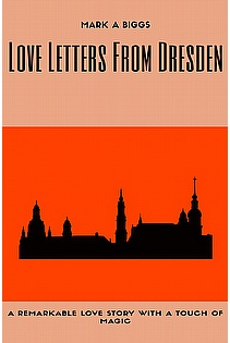 Love Letters From Dresden ebook cover