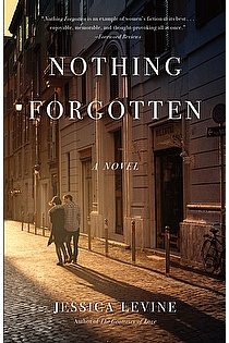 Nothing Forgotten ebook cover