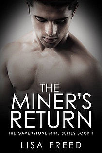 The Miner's Return  ebook cover