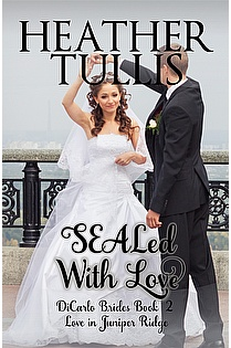 SEALed with Love ebook cover