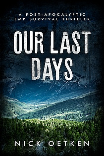 Our Last Days ebook cover