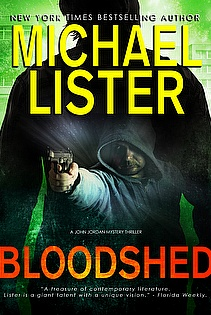 BLOODSHED ebook cover