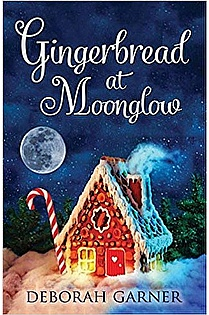 Gingerbread at Moonglow ebook cover