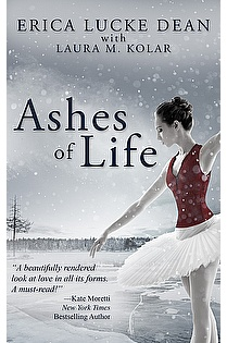 Ashes Of Life ebook cover