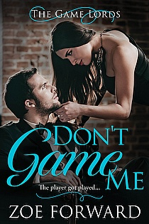Don't Game Me ebook cover