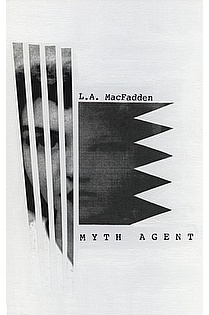 Myth Agent ebook cover