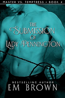 The Submission of Lady Pennington ebook cover
