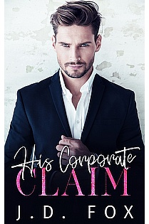 His Corporate Claim ebook cover