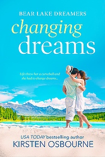 Changing Dreams ebook cover