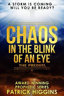 Chaos in the Blink of an Eye ebook cover