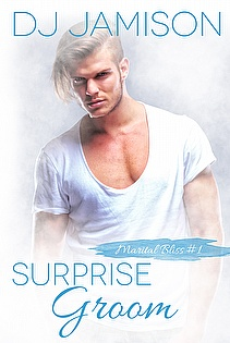 Surprise Groom ebook cover