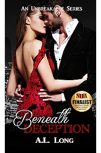 Beneath Deception ebook cover