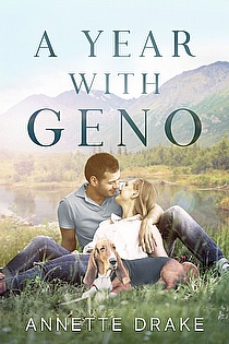 A Year with Geno ebook cover