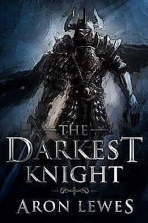 The Darkest Knight ebook cover