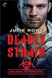 Deadly Strain ebook cover