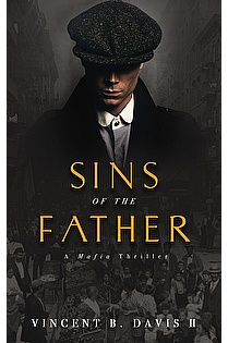Sins of the Father ebook cover