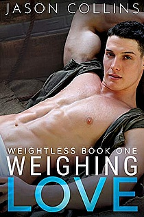 Weighing Love ebook cover