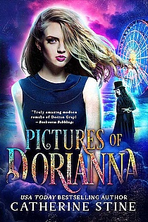 Pictures of Dorianna ebook cover