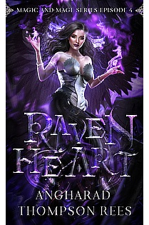 Witch Hearts ebook cover
