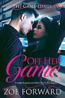 Off Her Game ebook cover