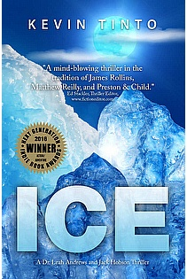 ICE ebook cover