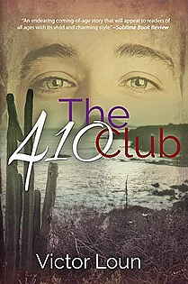 The 410 Club ebook cover
