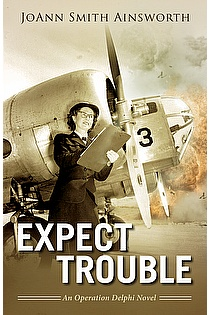 Expect Trouble ebook cover