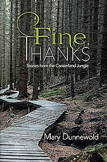 Fine, Thanks ebook cover
