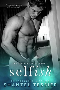 Selfish ebook cover