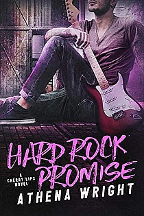 Hard Rock Promise ebook cover